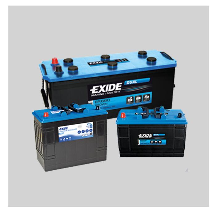 Exide-battery-stockist